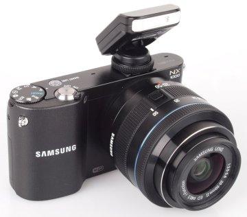 Samsung NX-1000 - 1