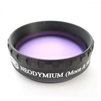 Filtro Baader de Neodymium