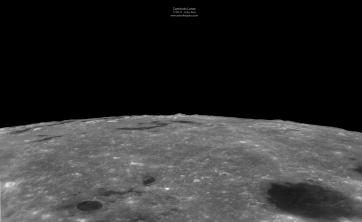 Caminata Lunar - 17.03.17 - Lima, Perú