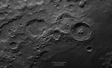 Catharina - Cyrillus y Theophilus - 17.03.17 - Lima-Perú