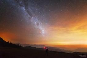 Vía Láctea - Santiago de Tuna - 08.05.16 - Reproceso