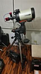 Celestron CGEM + Celestron EDGE 8 HD
