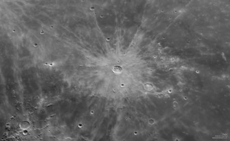 Kepler - 02.01.16, Lima-Perú