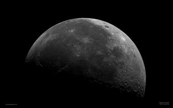 Luna - 02.01.16, Lima-Perú