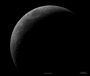 Luna - 13.01.16, Lima-Perú