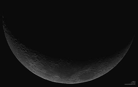 Luna - 17.09.15 - Lima-Peru - astrofotoperu