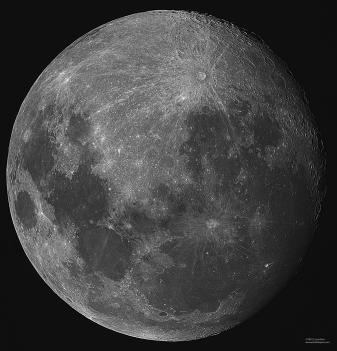 Luna - 27.08.15 - Lima-Perú - astrofotoperu