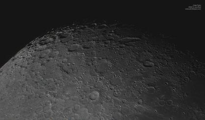 Luna - Cráter Tycho - 30.06.15 - astrofotoperu