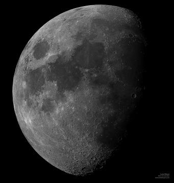 Luna Gibosa 18.01.16, Lima-Perú