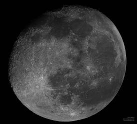 Luna 26.03.16, Lima-Perú