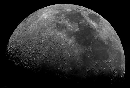 Panorama Lunar - 11.08,16 - Stgo. de Tuna - Perú