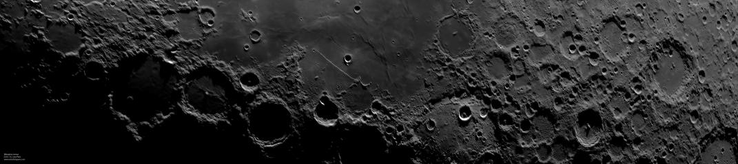 Mosaico Lunar - 02.01.16, Lima-Perú