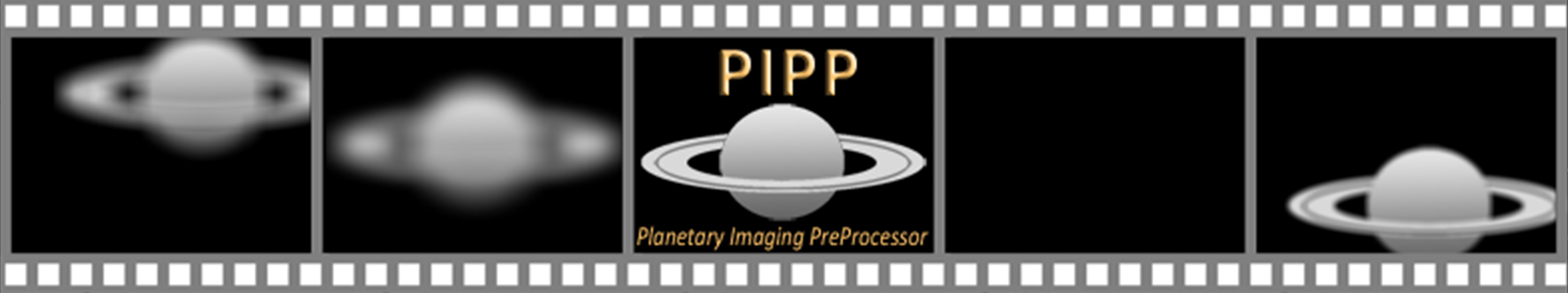 PIPP Logo
