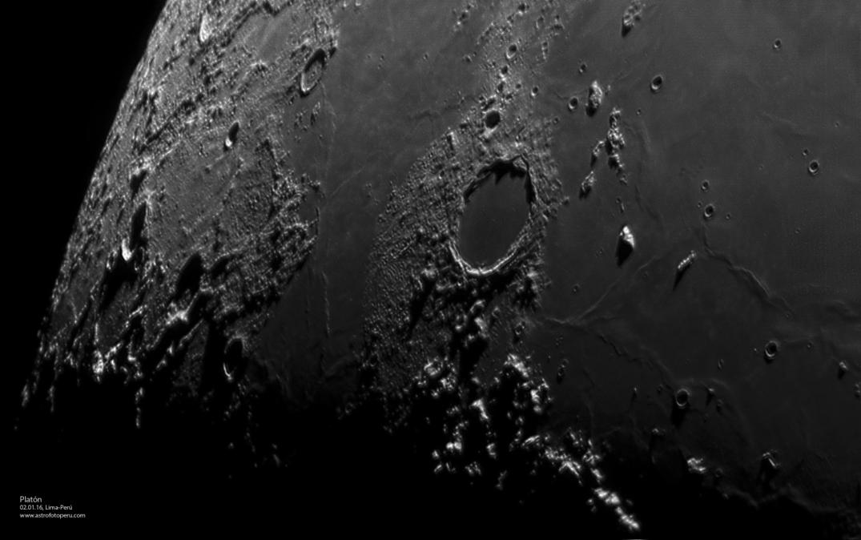 Platón - 02.01.16 - astrofotoperu