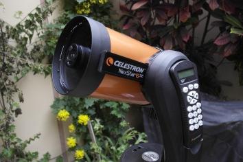 Equipo - Telescopio