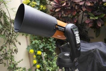 Equipo - Telescopio + Protector de Humedad 2