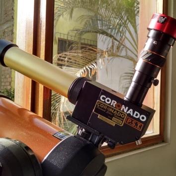 telescopio-coronado-pst-3-astrofotoperu