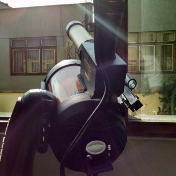 telescopio-coronado-pst-astrofotoperu