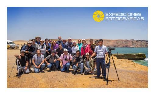 Charla_Paracas_ExpedicionesFotograficas_astrofotoperu_4