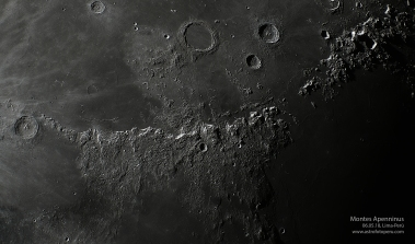 Montes Apenninus - 06.05.18