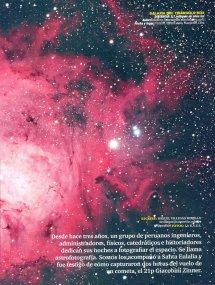SOMOS - Astrofotografía Grupo BASE - 2