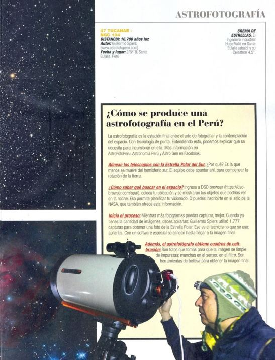 SOMOS - Astrofotografía Grupo BASE - 6