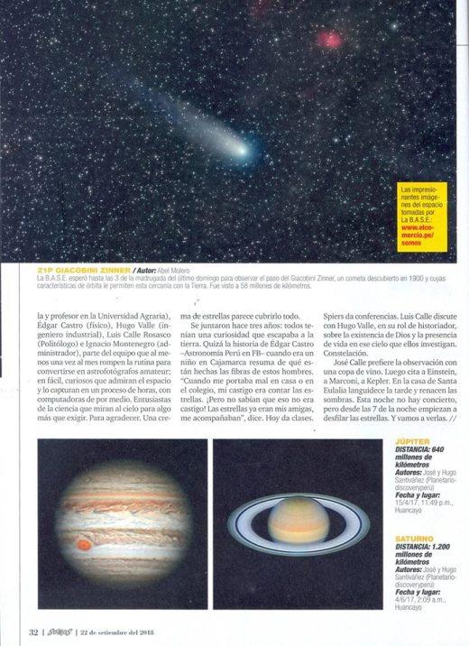 SOMOS - Astrofotografía Grupo BASE - 7