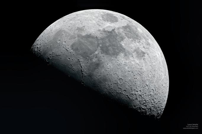Luna 16.12.18 - Lima, Perú