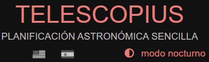 telescopius